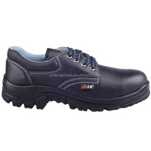 High industrial quality China world best woodland leather man made sole safety shoes made in spain leather price in india