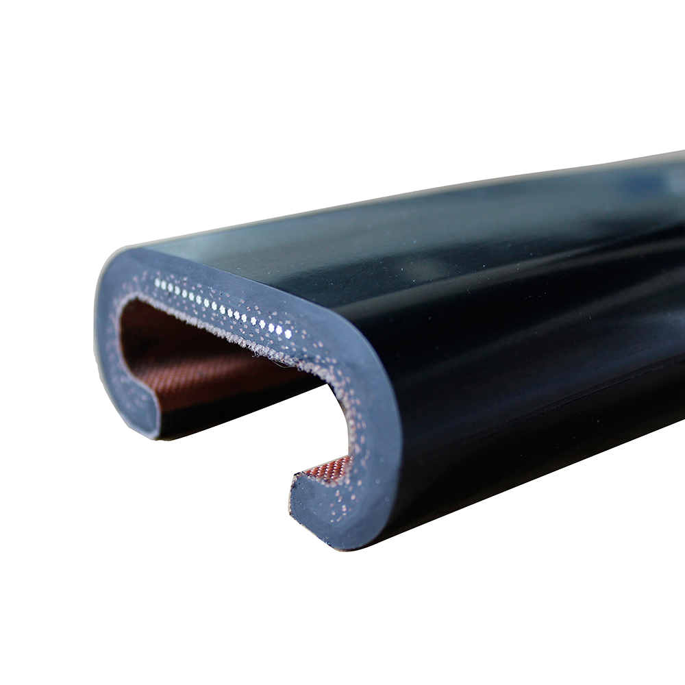 Semperit-600# Wear Resistance Escalator Handrail Rubber