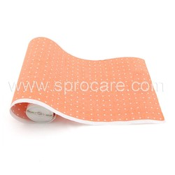 medical zinc oxide adhesive perforated plaster SP-AP1