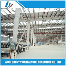 Good suppiler steel roof trusses for sale