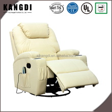 Electric PU Leather Sofa Recliner/ Leather Recliner
