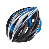 In-mold cycling helmet, 21 air vents
