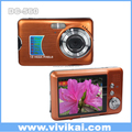 "18MP digital video camera with 2.7"" TFT LCD screen and 8X digital zoom"
