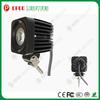 2014 New design and High quality 2.5'' 12v 10W CREE car Led work light with IP67