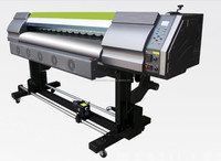 Artco Large Format Inkjet Printer DX7 DX5
