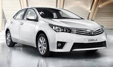Toyota Corolla 2015 new car