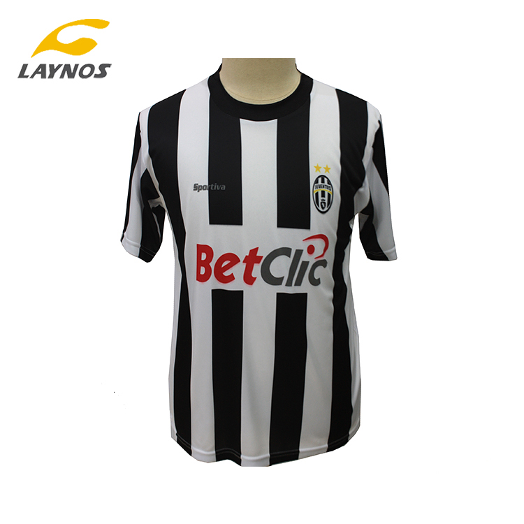 low price OEM available juventus jersey soccer