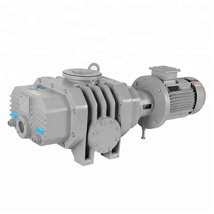 3 kW Power Roots Pumping Systems Roots Vacuum Pump