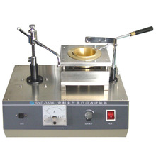 Petroleum Product Cleveland Open-Cup Flash Point Tester