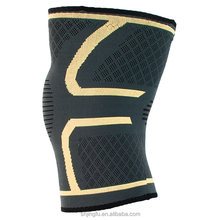 knee compression sleeve support for running