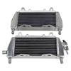 dirt cheap auto parts motorcycle Radiator for Kawasaki KX125 94-05, KX250 94-04