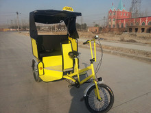 500W lead battery operated tricycle for sale