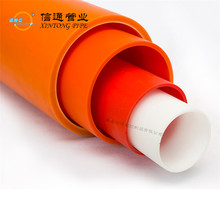 custom mpp network cable tube underground cable duct pipe