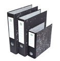 Full-automatic paper file folder a4 lever arch file