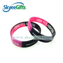 TIANYI high silicone bracelets of custom design