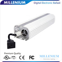 New 1000w Grow Light Electronic Ballast with Controller