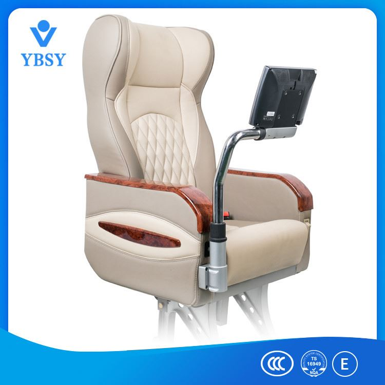 YB-DB01A Best price with armrest bus passenger seat