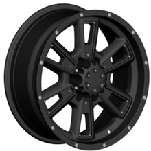 cutomized new aftermarket car tyre wheel with alloy