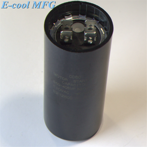 refrigeration spare parts CBB65 air condition motor run capacitors