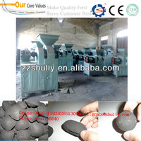 2013 YEAR 1-3t/h charcoal powder press machine 0086-13838265130