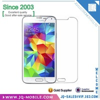 Mobile Phone Accessory Glass Screen Film For Samsung Galaxy S5 China Manufacturer