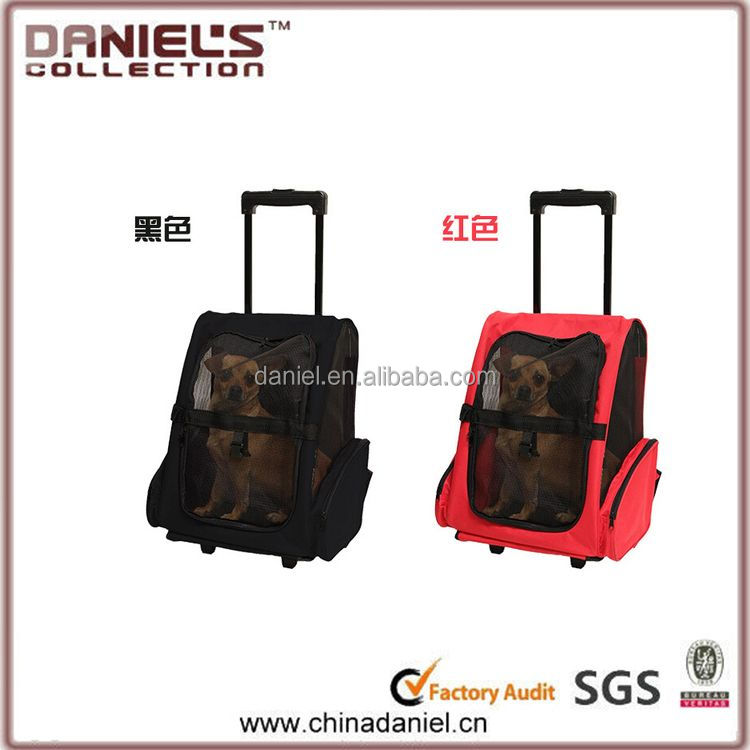 China gold supplier competitive foldable bike travel bag dog