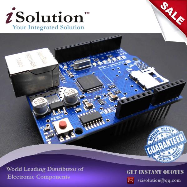 Arduino Servo Shield: Computers/Tablets Networking