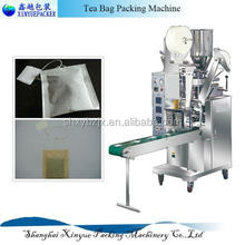 Automatic Tea Bag Packing Machine With Thread and Tag Device