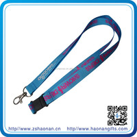 promotional gift: personalize id holder spiral elastic lanyard sample cost refundable from China supplier IN CHINA