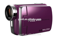 High Definition Video Camcorders Digital Wide Angle Lens Spy Camcorders