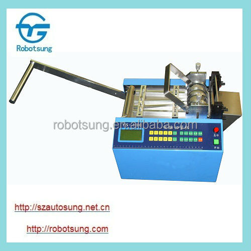 Automatic Ribbon Cable Cutting Machine