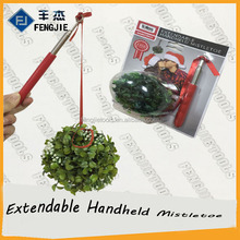 2015 new product Plastic Mistletoe for sale