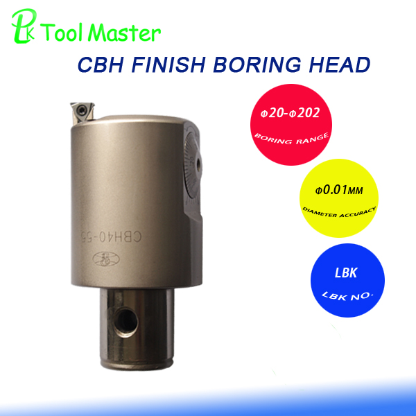 Produce High Quality Types of Boring cbh cutting Tool