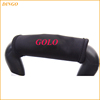 Travelling luggage accessories for neoprene handle grip, custom handles