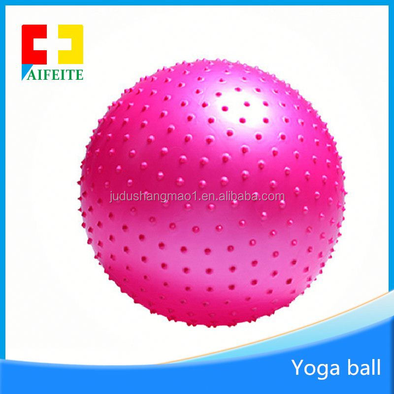 Factory price <strong>eco</strong> friendly anti burs yoga ball