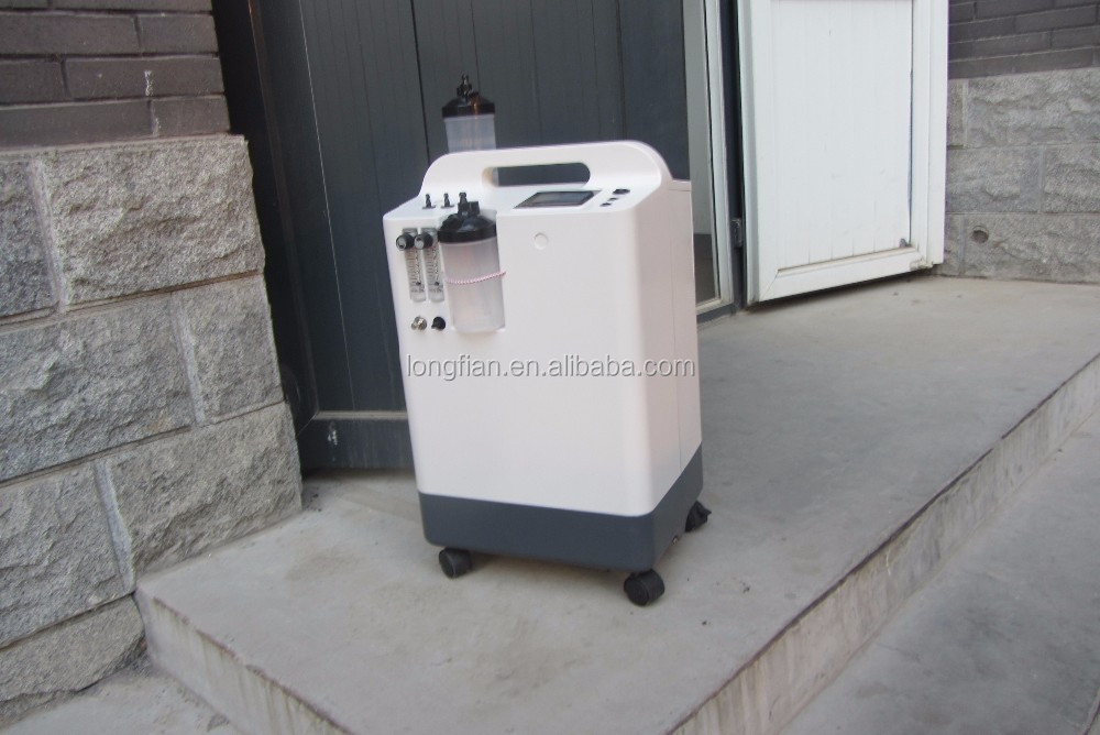 oxygen concentrator for home and hospital China manufacturer supply
