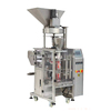 Multifunctional high speed small candy packaging machine
