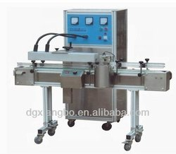 Auto Water Cool Type Continous Induction Sealer LGYS-1500