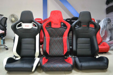China car sears supplier wholesale recaro car leather seat