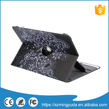 Top quality dustproof tablet pc case for ipad