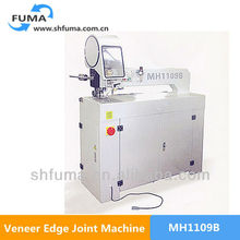 Veneer Edge Joint Machine MH1109B Veneer Slicing