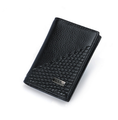Men Business bank card holder business card holder leather wallet custom