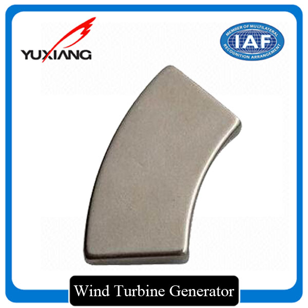 Neodymium Rare Earth Magnet for Generator and Motor with High-energy