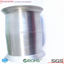 OEM ODM high quality custom non-standard decorative welded sus304 stainless steel oval tube/pipe manufacturer china