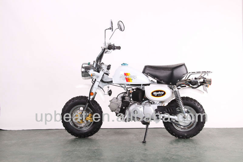 Z50 MINI BIKE MONKEY/GORILLA MOTOR BIKE