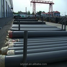 high pressure industrial 8inch pvc water supply pipe