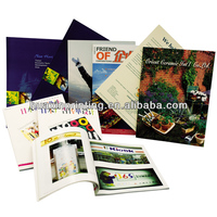 coffee table book printing
