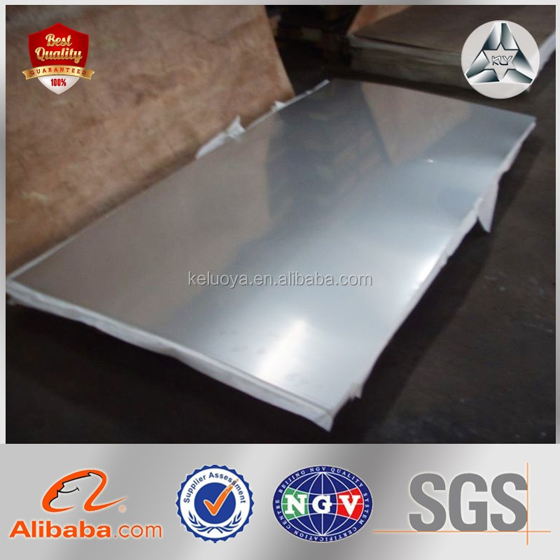 Zincalume Steel Sheet High-strength Steel Plate Special Use and Cold Rolled Technique Aluzinc Plate