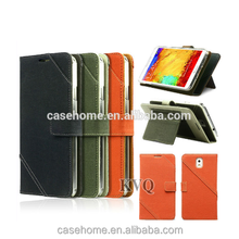 PU Leather Case Cover for SAMSUNG GALAXY Note3
