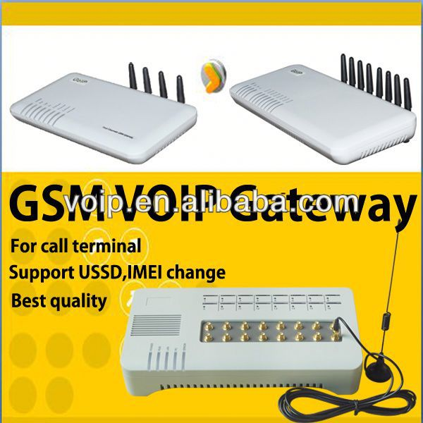 gsm gateway with 8 sim card port,GOIP8 voice call manager